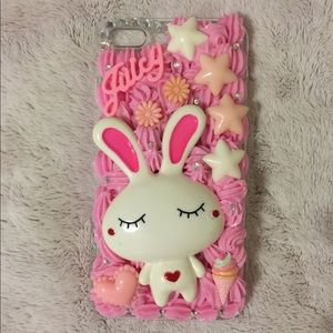 iPhone 7/8 Plus Decoden Rabbit Phone Case